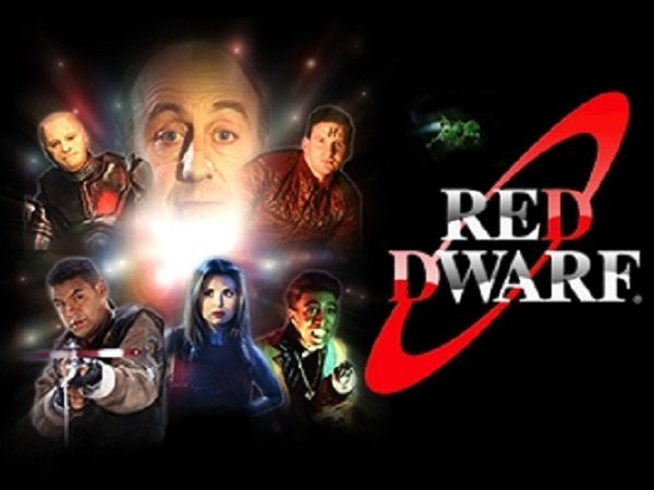 Red Dwarf UK TV Show