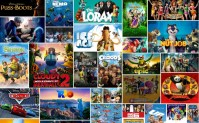 The Top 10 Most Successful Animated Films of All Time