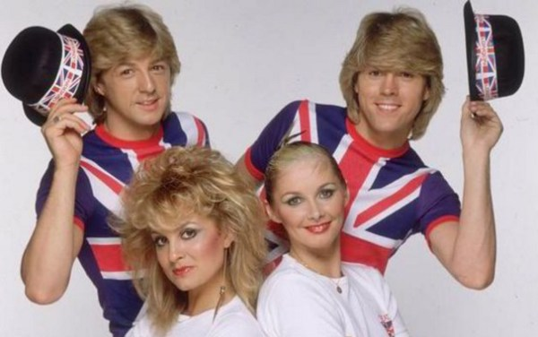 United Kingdom Eurovision Winners