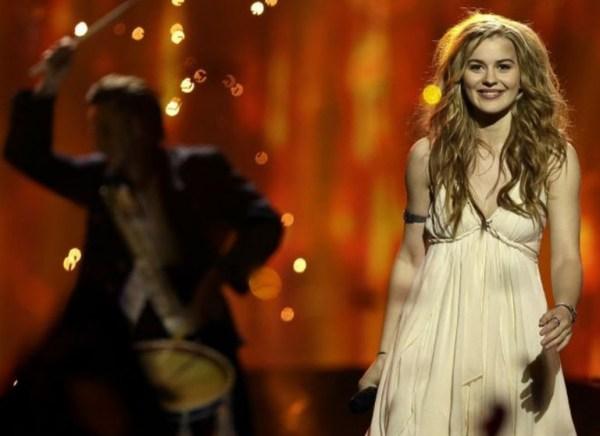 Denmark Eurovision Winners