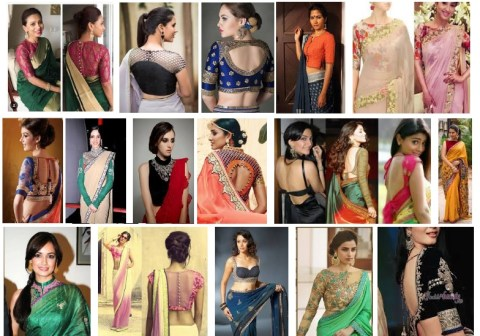 Top 10 Designer Blouses: A Consummate Companion of Your Gorgeous Saree