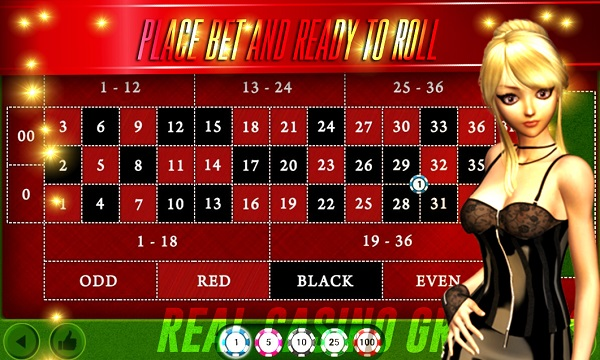 Roulette Jackpot Casino Crack