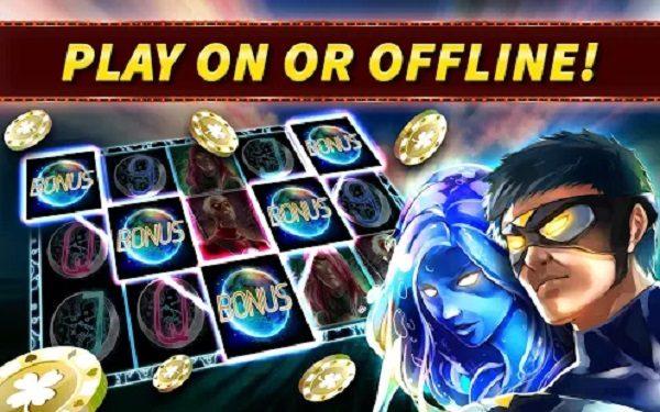 DoubleUp: Casino Slot Machines