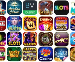 Ten of the Very Best Slot Games for iOS You Can Download