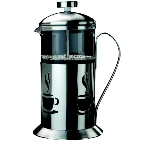 CooknCo French Press Coffee Maker