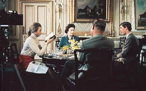 Royal Family(documentary)