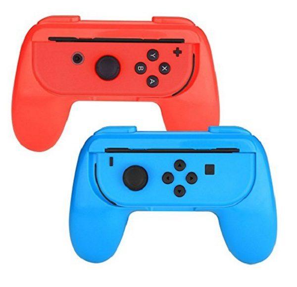 Nintendo Switch Joy-con Gamepad Grips