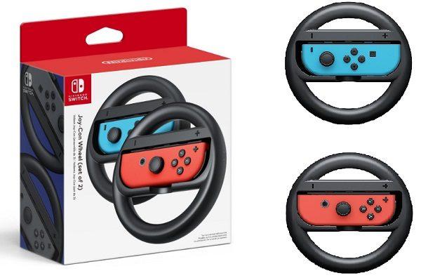 Nintendo Switch Joy-Con Wheel