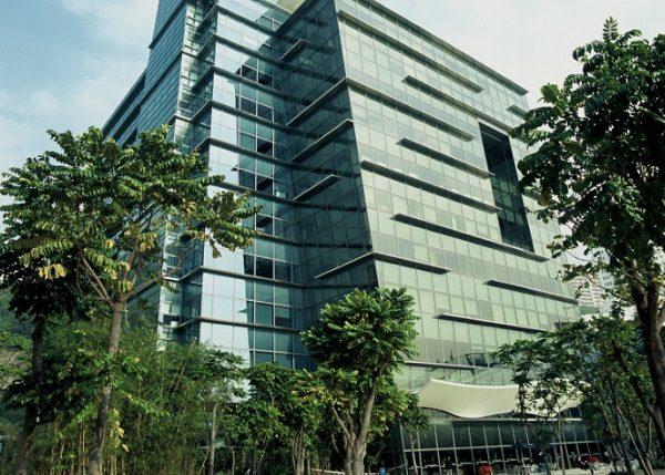 Hong Kong Offices