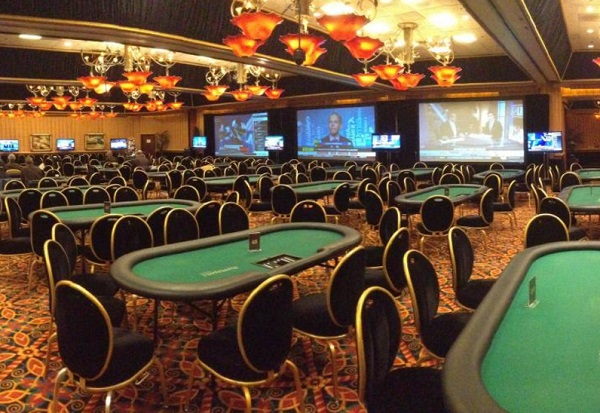Peppermill Poker Rooms