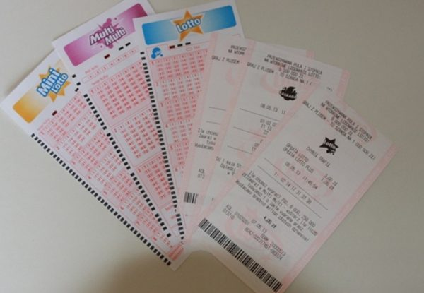 The Norwegian Lotto