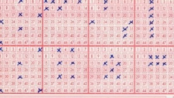 The American Lottery