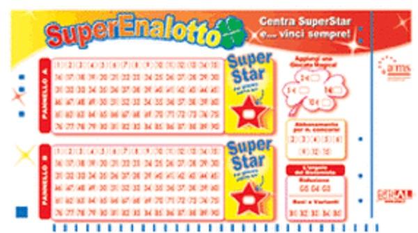 The Italian Lottery