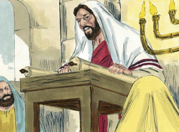Luke 10:27