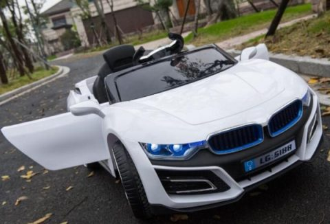 Ten of the Best Ride on Powered Cars You Can Buy for Children