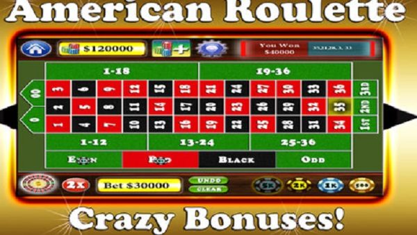 Roulette Extreme
