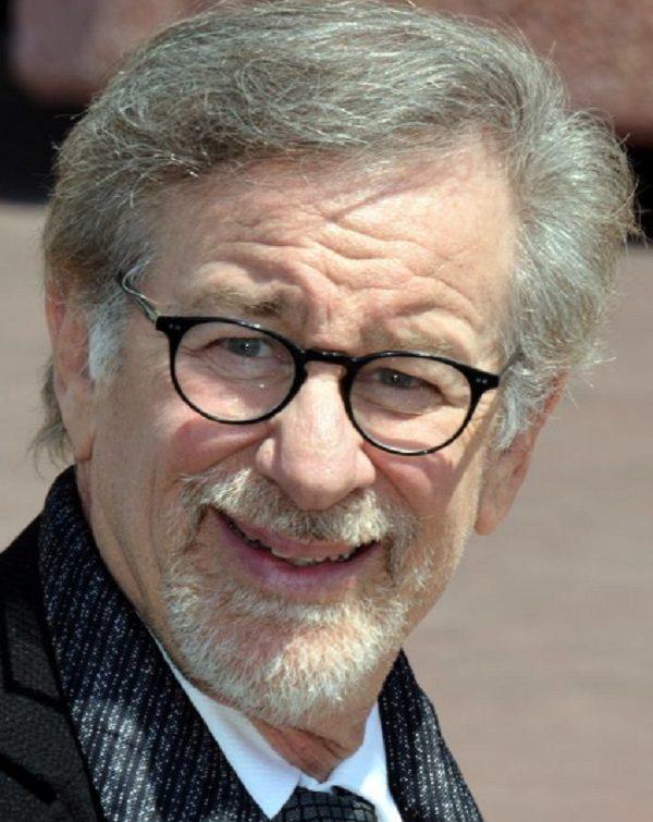 Steven Spielberg  - Director
