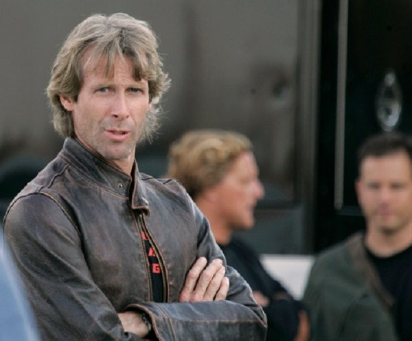 Michael Bay - Director