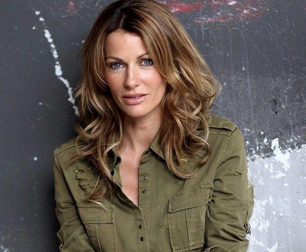 Kirsty Bertarelli
