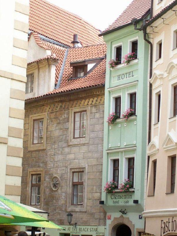 Hotel Clementin, Prague