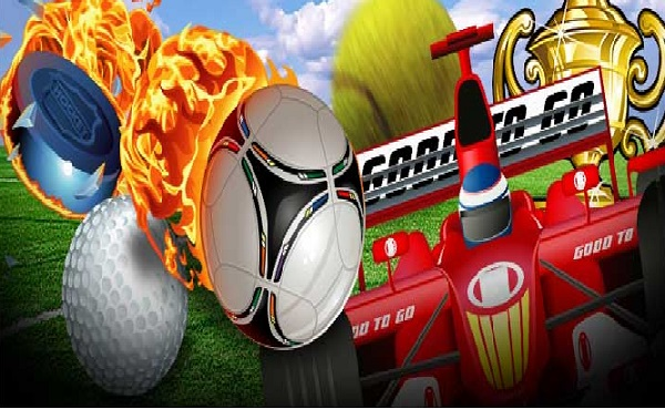 "The ""Sports Star"" series Online Slot Game"
