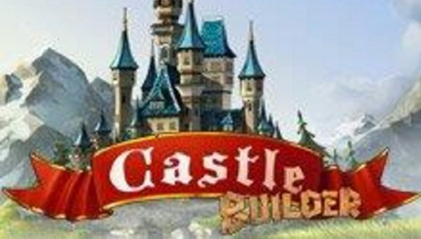 Castle Builder Online Slot Game