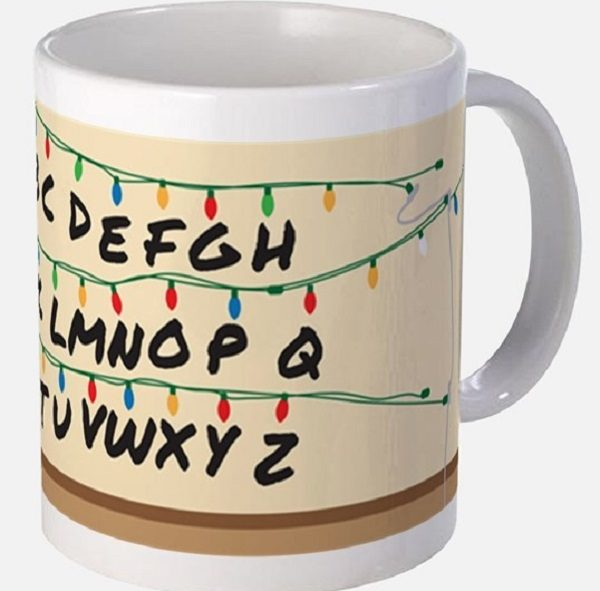 Stranger Things Mugs and Cups