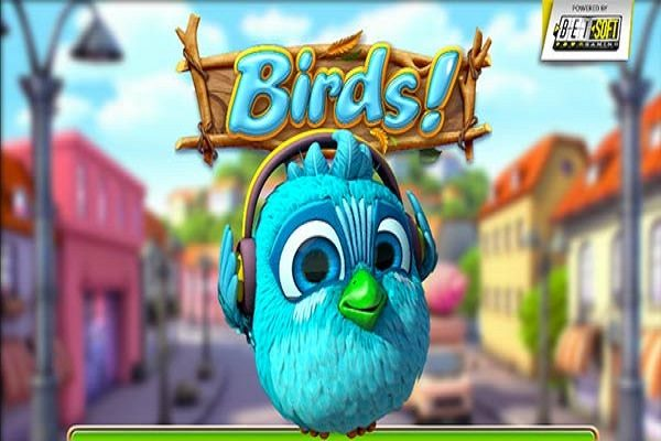 Birds Slot Game