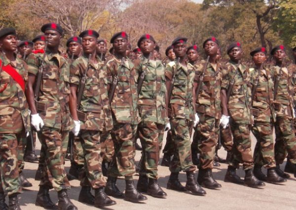 Malawian Defence Force