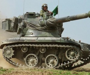 Ten Countries With the Smallest Defence Budgets in the World