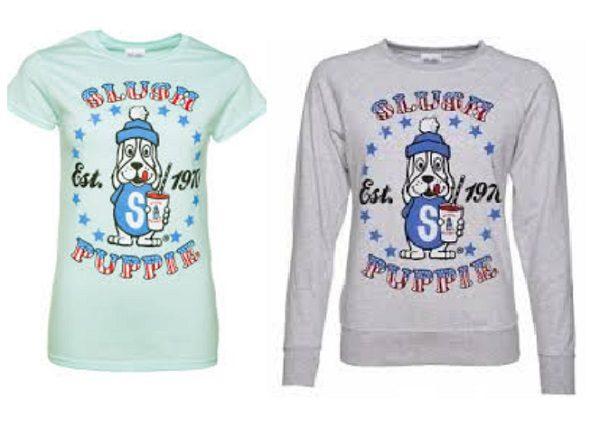 Slush Puppie Clothing