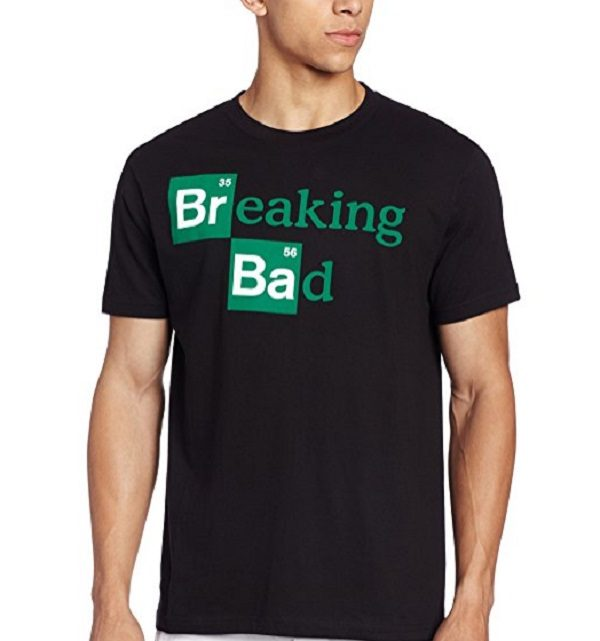Breaking Bad Clothing
