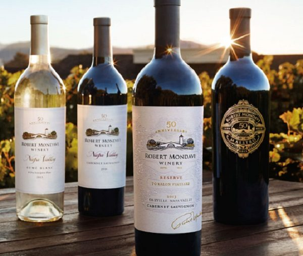 Robert Mondavi Wine