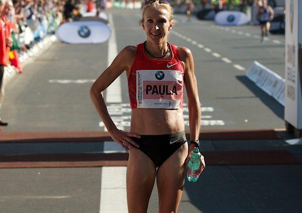 Paula Radcliffe, United Kingdom