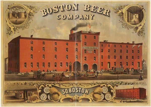 Boston Beer Company