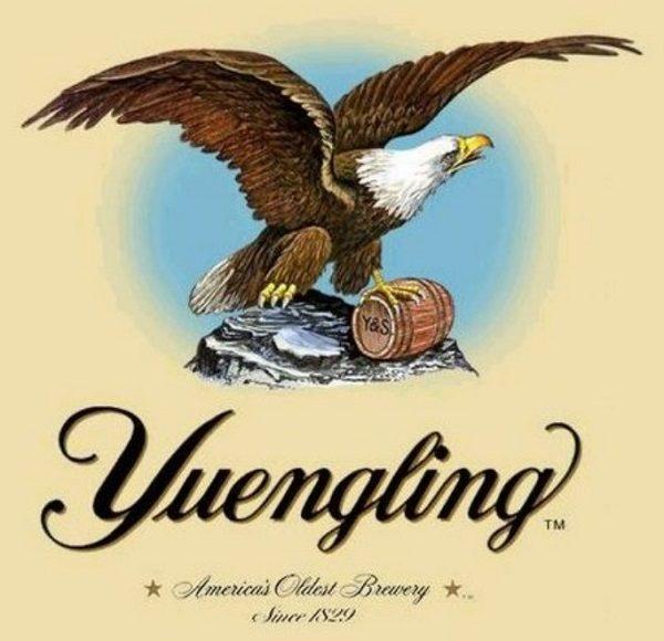 D.G. Yuengling & Sons Inc.