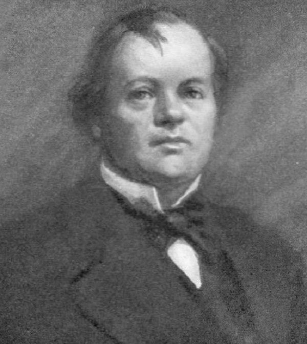 Dr William Palmer