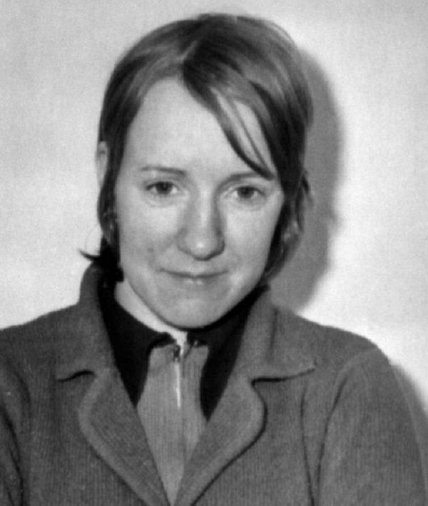 Judith Minna Ward