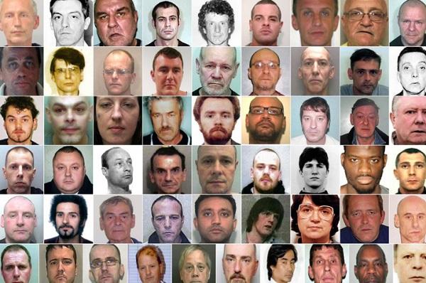 The Top Ten Most Prolific Murderers the UK Has Ever Seen