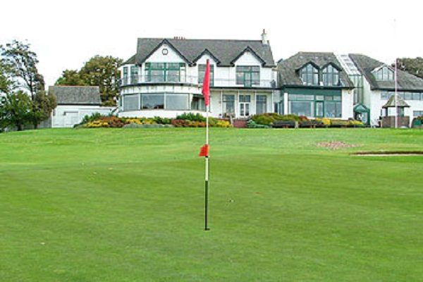 Bruntsfield Links Golf Club