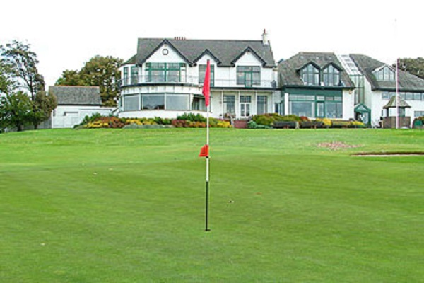 Bruntsfield Links Golf Club