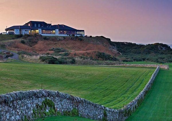 Crail Golfing Society