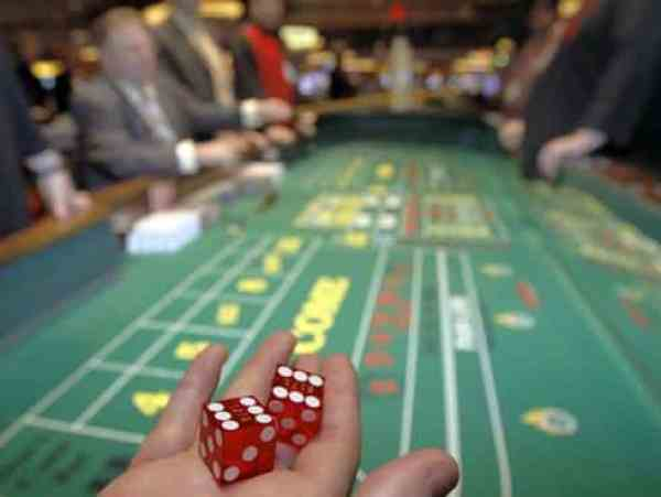 Myths about Casinos