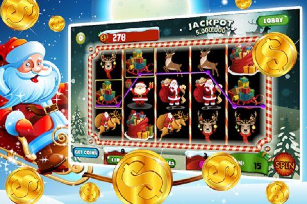 Santa Slots