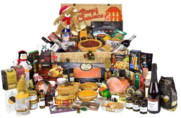 Ultimate Family Christmas Hamper