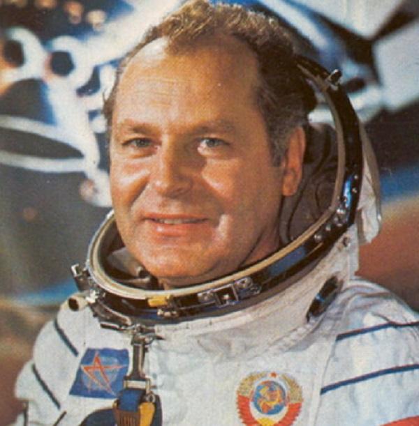Gherman Stepanovich Titov