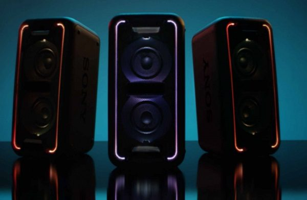 Sony GTK XB7 Extra Bass