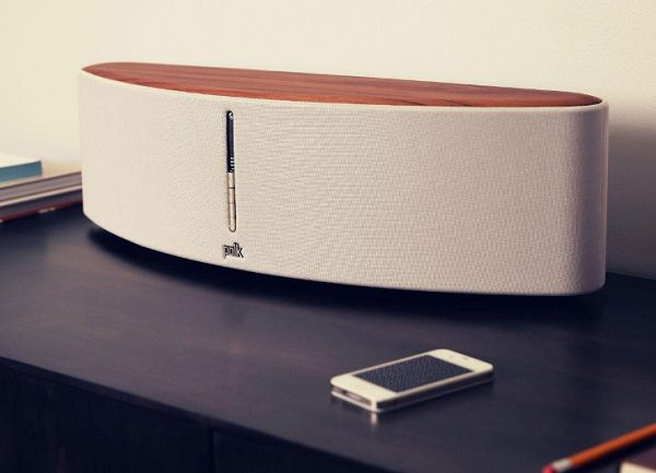 Polk Audio Woodbourne