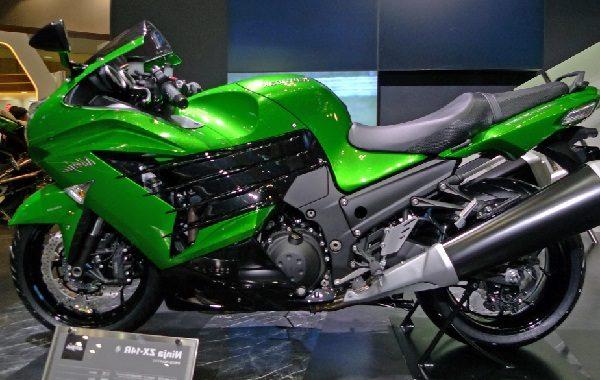 Kawasaki ZX-14