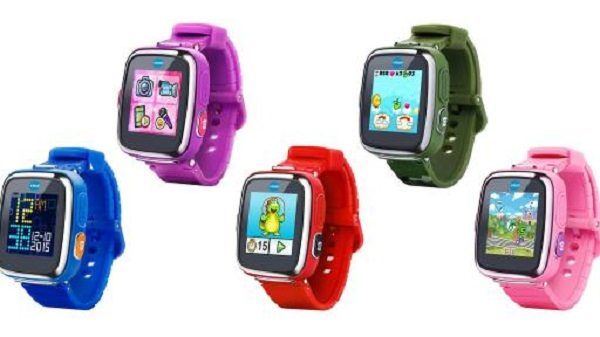 Kidizoom Vtech DX Smart Watch